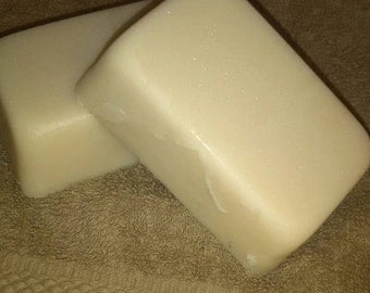 Milk & Honey Body Soap