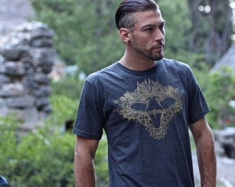 SALE DRMWVR Organic t-shirt ~ Made in the USA.