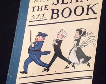 Child's book - The Slant Book