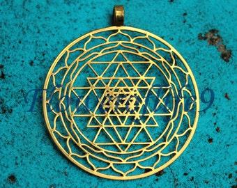 """Shop """"sri yantra"""" in Jewelry"""