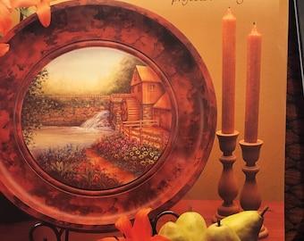 Painting Romantic Landscapes - NEW
