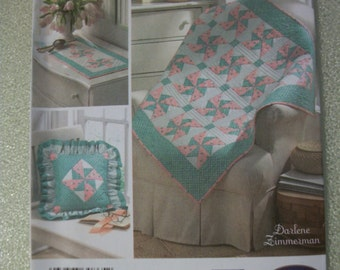 Simplicity 3703  quilted accessories