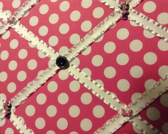 Minnie Mouse Messenger Board