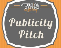 Holliday Gift Guide Pitch Writing – If You Sell on Etsy, Pitch Your Products for Holiday Gift Guides with my Publicity Pitch Service