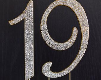 19th Birthday Gift Etsy