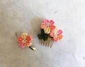 Kanzshi for Blythe Japanese hair ornament Bs007