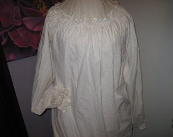 Renaissance Shirt/Chemise