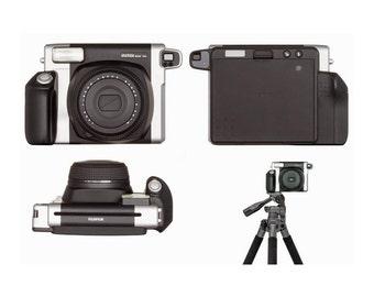 FUJIFILM Instax Wide 300 Instant Camera - Fuji instax mini - Instax 210