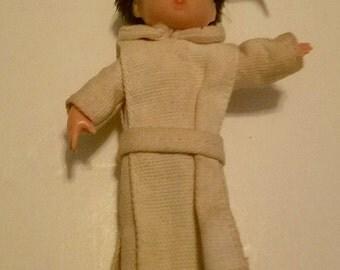 1960s Flying Nun Doll by Hasbrob
