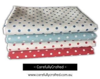"Moda Fabric - ""Bread N Butter"" by American Jane Patterns, Sandy Klop for Moda fabrics - Fat Quarter Bundle"