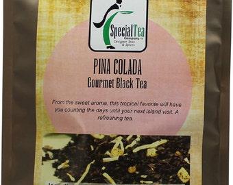Pina Colada Black Tea - 20 Tea Bags
