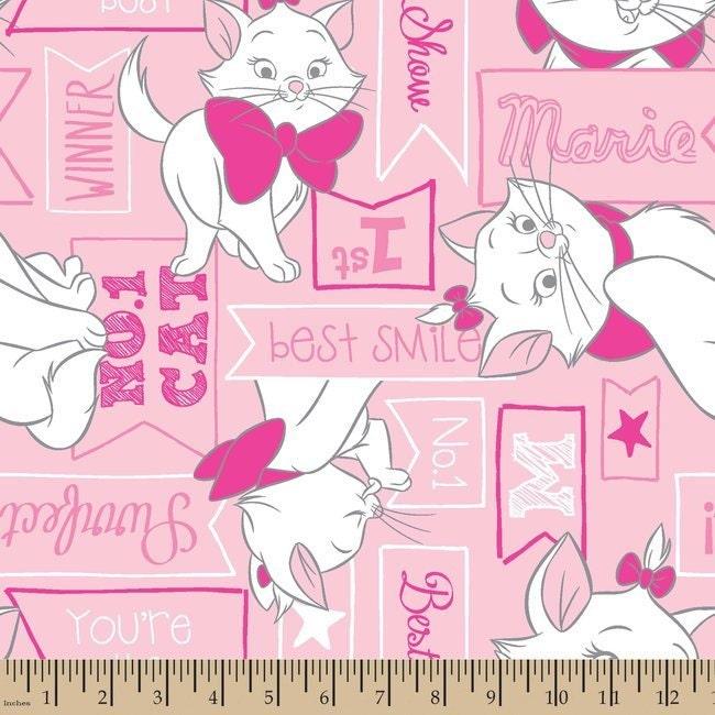 Cut And Sew Cat Fabric In Paris