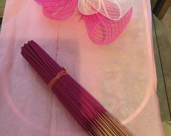 Peppermint incense cones 50