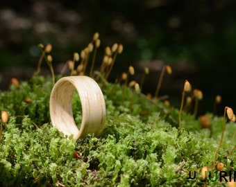 Wooden Ring - Oak