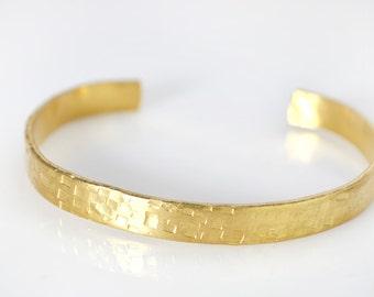 Square Pattern Bracelet Cuff Arm Band
