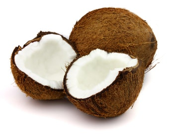 Organic Coconut Oil (76 Degree) 1oz/4oz/8oz/16oz fl,oz sizes soap,lotion making skin supplies