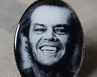 Ring WOLF Jack Nicholson