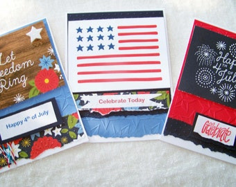 Greeting Cards Handmade For Celebration Day