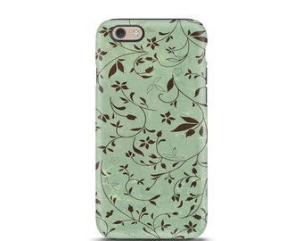 iPhone 6 Plus, iPhone 6 case, iPhone 5 case, iphone 5s case, iphone 7 case, iphone 6s case, iphone case, iPhone 7 Plus, phone case - Floral