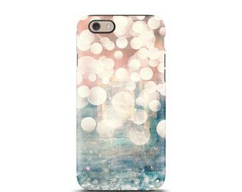 iPhone 7 case, iPhone 6 case, iPhone 7 plus case, iPhone 6s case, iPhone 5 case, iPhone 5s case, iphone 7 cover, phone case - Sparkle