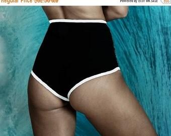 ON SALE KAWANA high waisted bikini bottoms