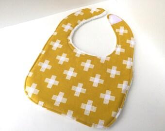 Baby Bib / Velcro baby bib / Dribble Bib / Chenille Bib