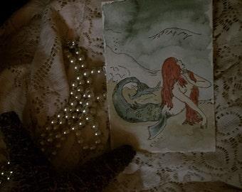 Mermaid Junkie Mermaidling