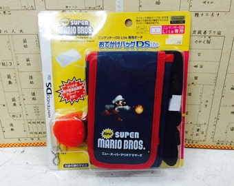 50% OFF!  Japan DS Lite Carrying Bag In Box