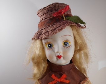 1970's Walda doll