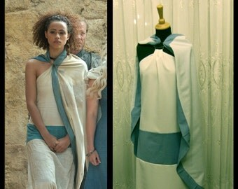 Missandei Costume.Cosplay. Game of Thrones