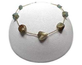 Green Meadows Necklace