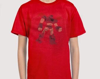 Hiro Robot T-shirt