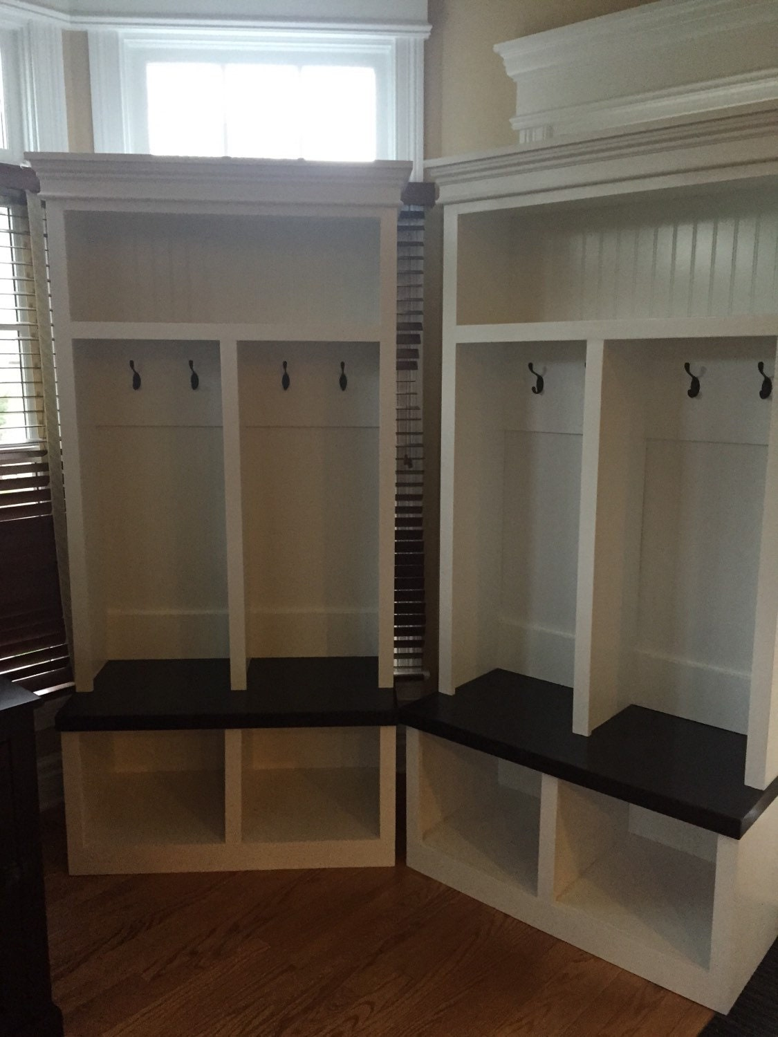 Foyer Mudroom Reviews : Entryway locker mudroom lockers price is per