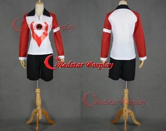Nagumo Haruya Cosplay Costume from Inazuma Eleven Cosplay - Custom made in Any size