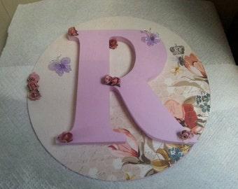 Names r Initials