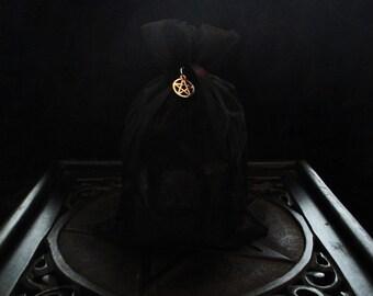 Spell Kits ~ Manifestation / Defensive Magick