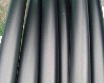 "Color Shifting Polypro--Apollo Bronze Black--3/4"" od--hula hoop--Intermediate/Advanced"