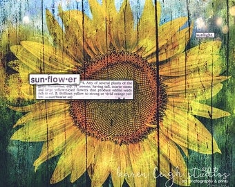 Sunflower Defined