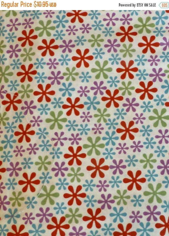 Clearance sale cotton fabric quilt fabric by for Quilting fabric sale
