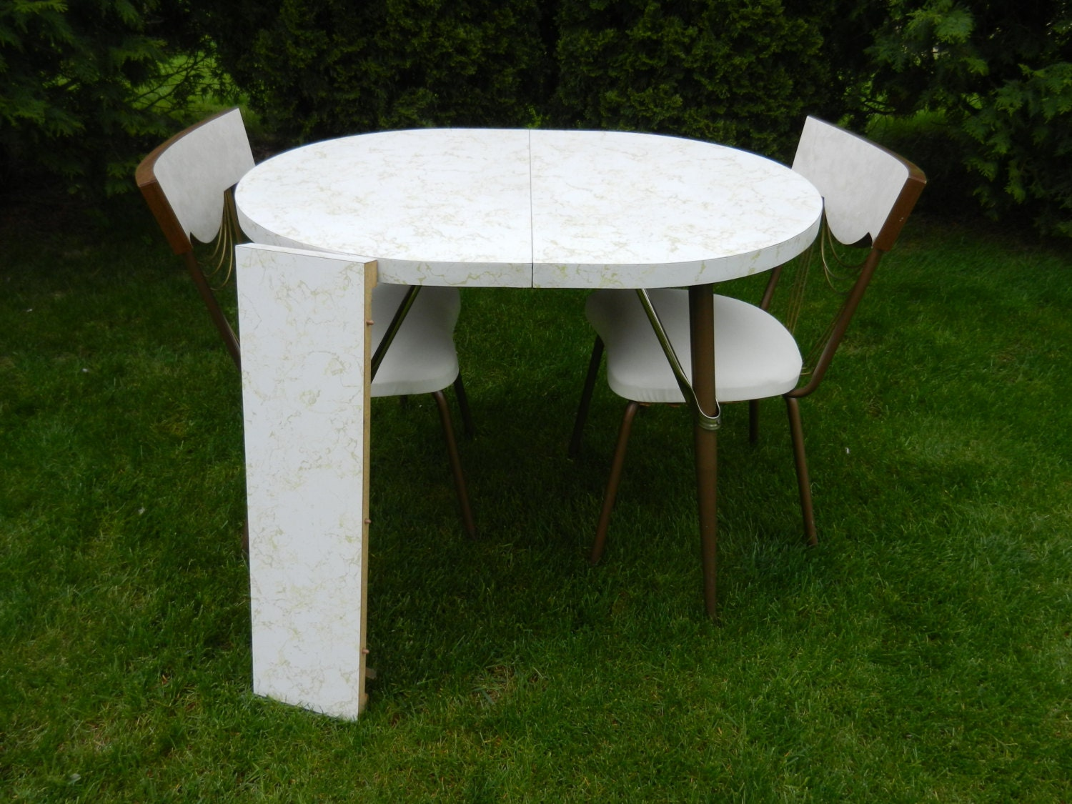 formica kitchen table and chairs set dinette set table with