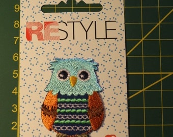Application - OWL - appliqué