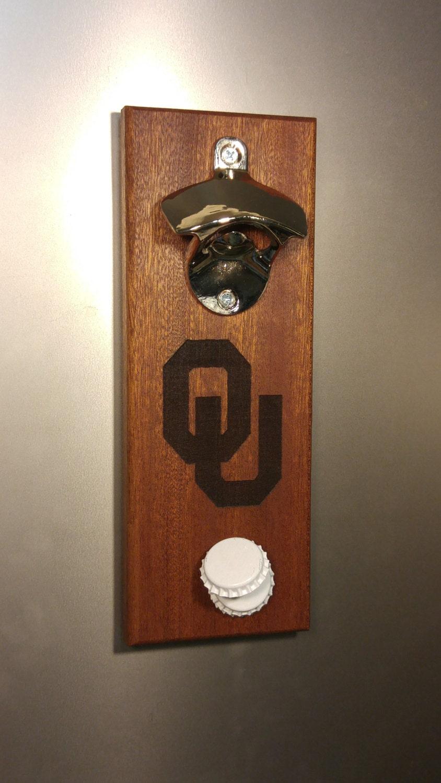 magnet bottle opener with magnet cap catch oklahoma. Black Bedroom Furniture Sets. Home Design Ideas