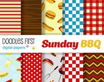 Sunday bazaar essay