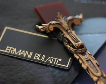 Wonderful Ermani Bulatti Vintage Stick Pin