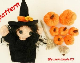 Amigurumi Baby Tv : Amigurumi baby tv Oliver doll pattern by yaseminkale2 on Etsy