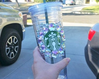 Bling Cold Cup/Tumbler - 20 oz.