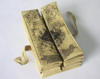 Magical Mischief Map portable change pad-MTO