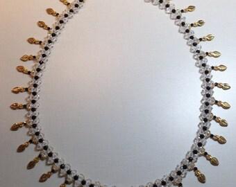 Black Gold & Diamonds