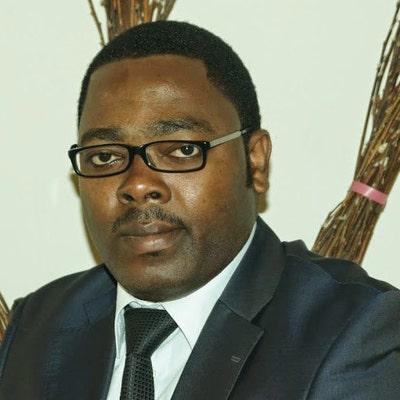 Yannick Rostand Kounga Taptue