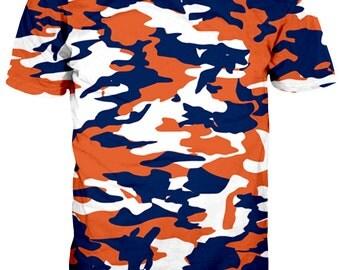 Denver Camo T shirt
